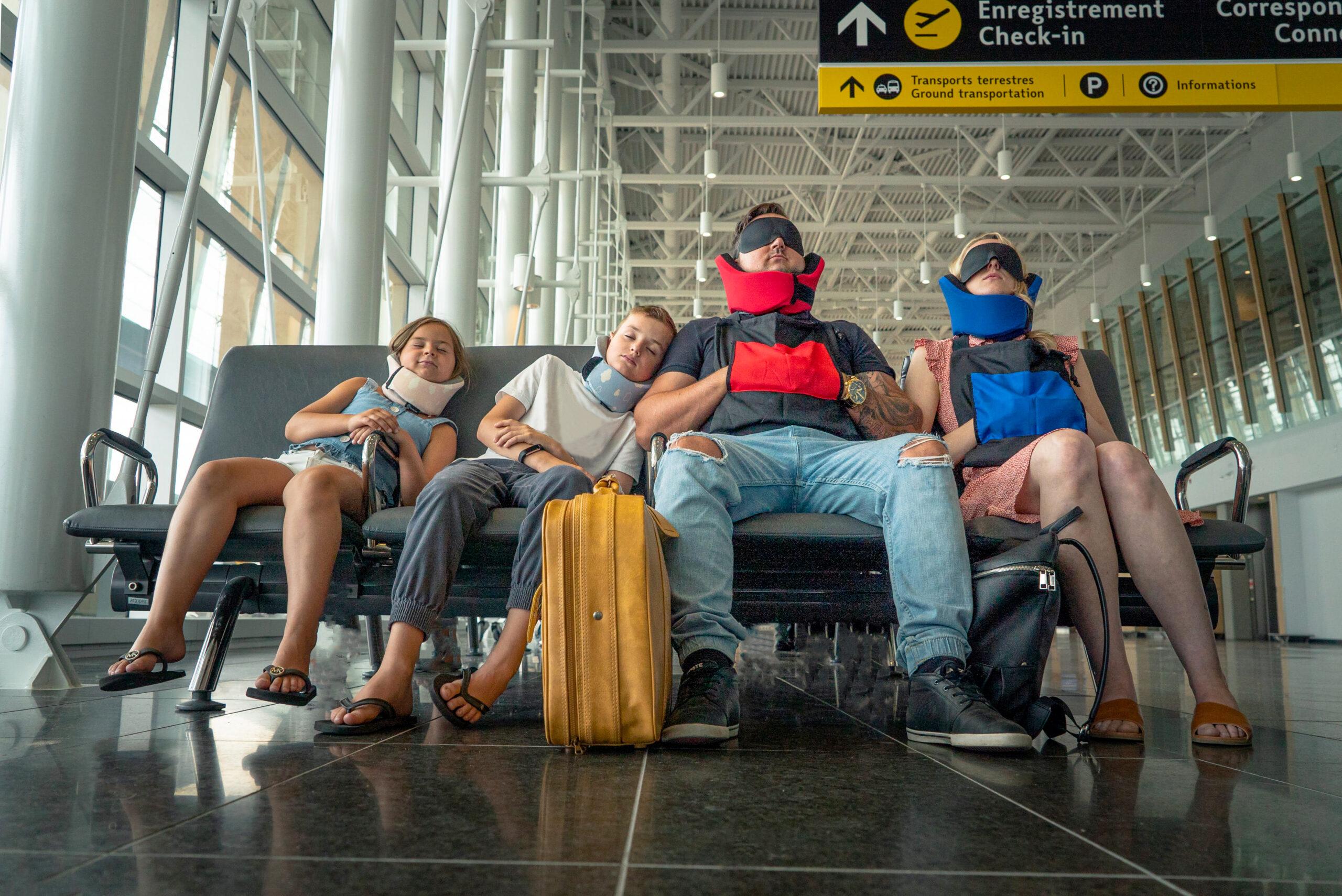 Airport - 1