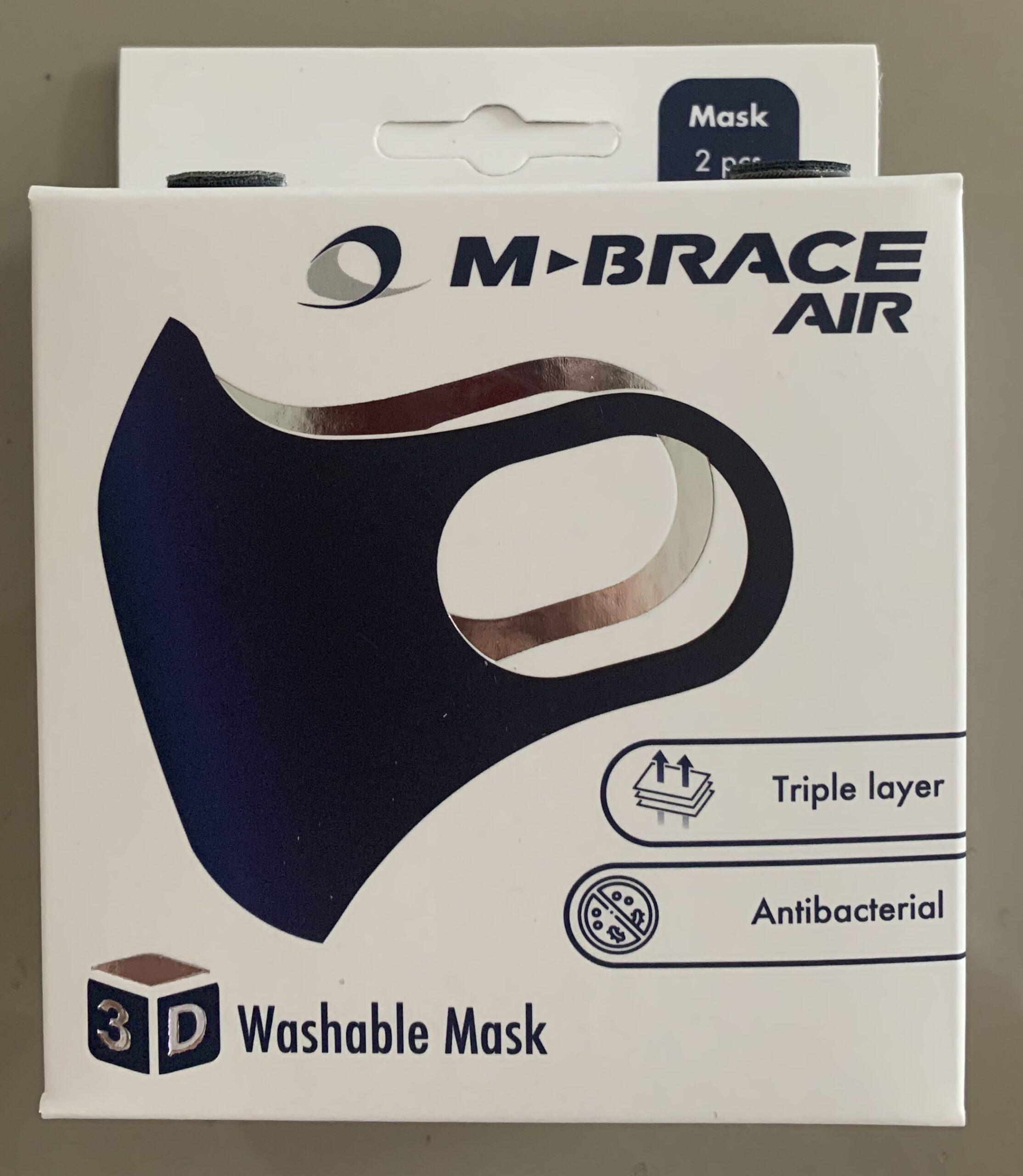 Facemask box