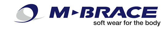M-Brace Logo